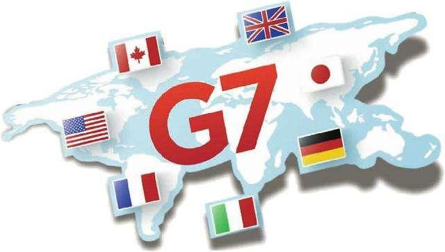 """G7今日迎来""""G6+1""""峰会  """"G6""""给特朗普摆下""""鸿门宴"""""""