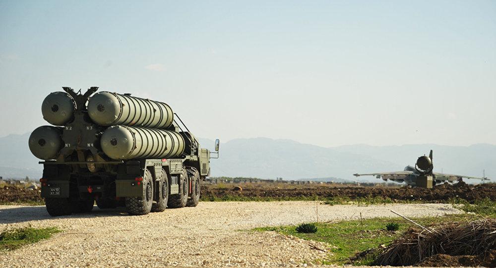 俄媒:土耳其拒绝美国取消与俄S400交易的要求