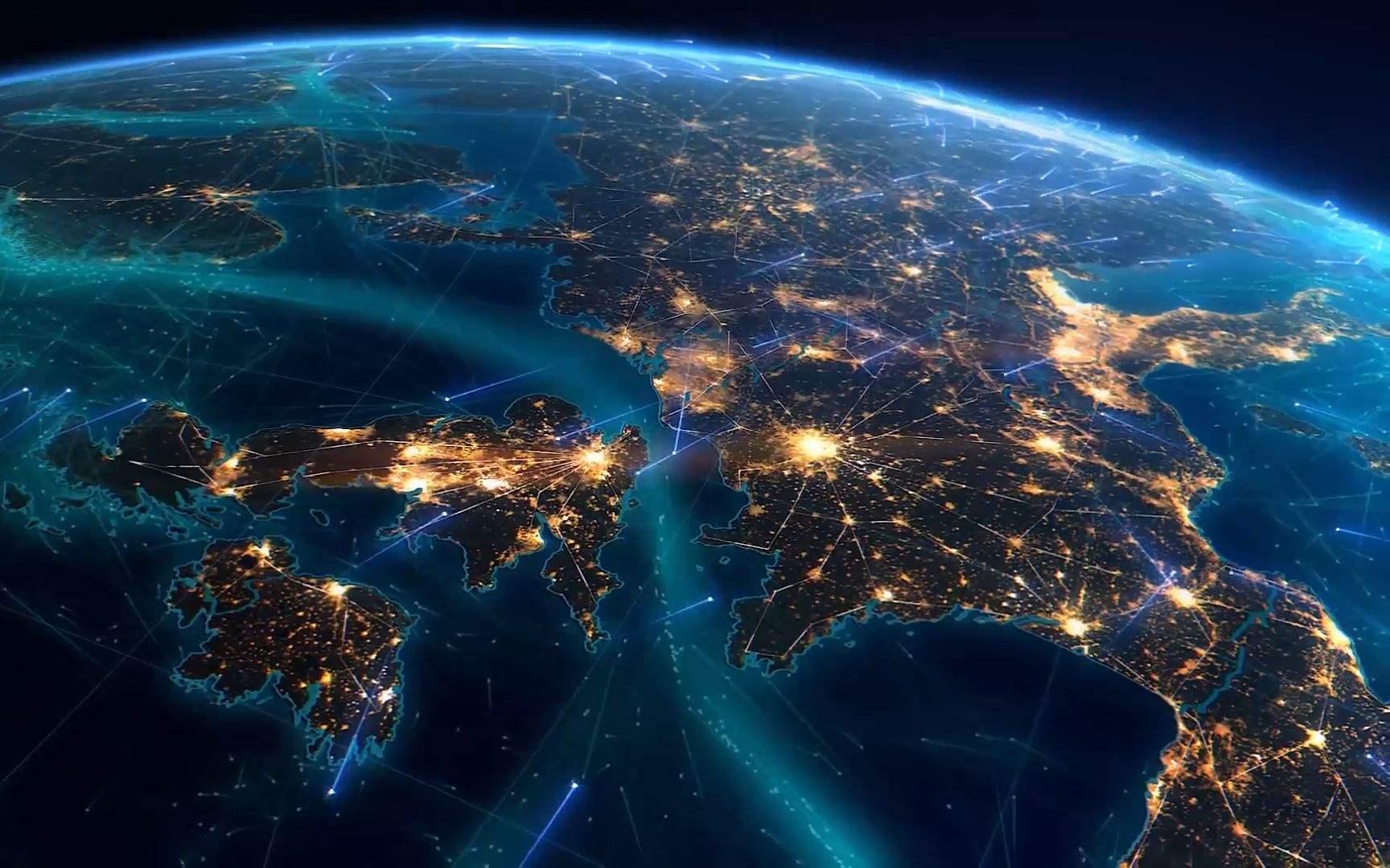 英媒:建立全球电网,中国要为全球供电?