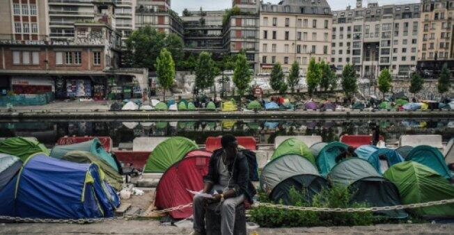 法国最新民调:仅不足5成天主教徒愿接受外来移民