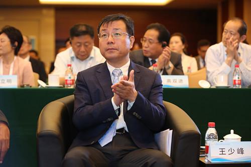 西城区人民政府王少峰区长:民间外交是国家外交和人民友谊的重要组成部分