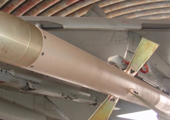 国产挂飞训练弹成功研制 节省数十亿装备购置费