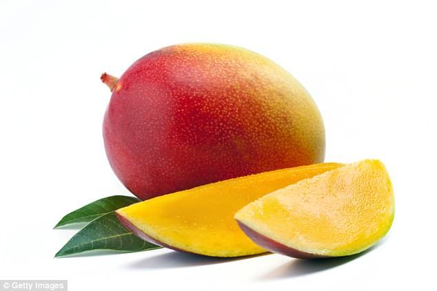 研究:芒果比纤维粉更能有效治疗便秘和肠炎