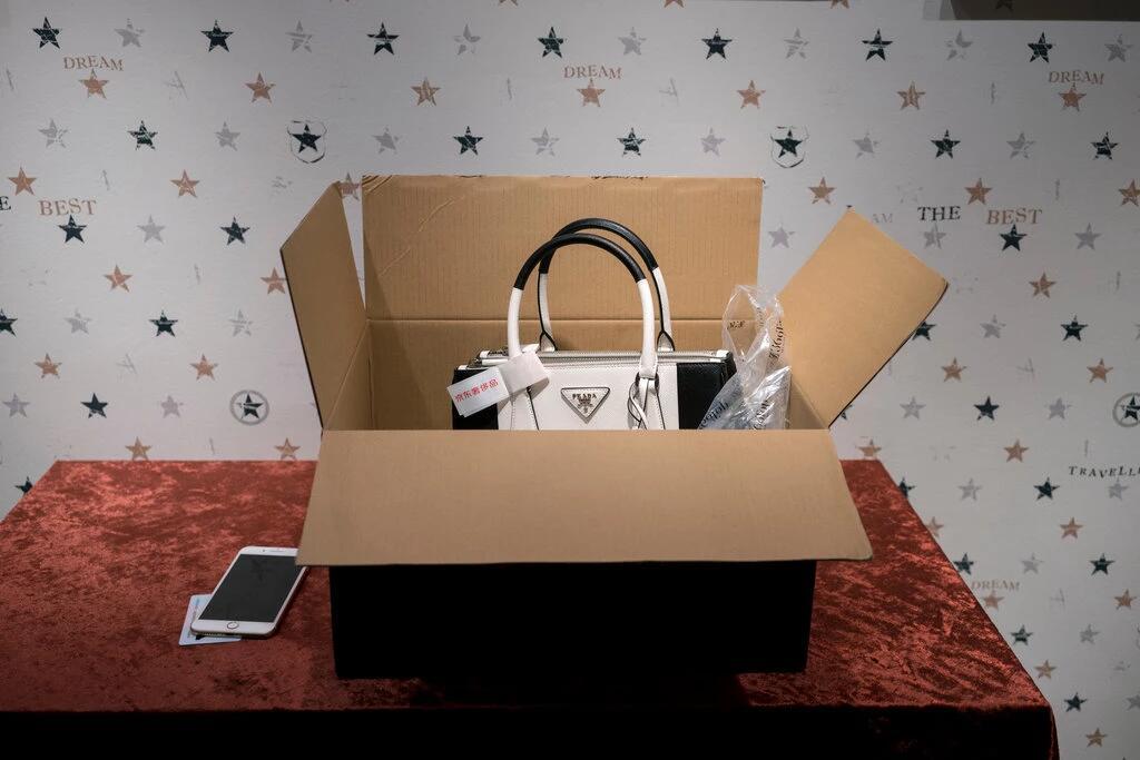 美媒:奢侈品销量在中国开始恢复 但不是在商场中