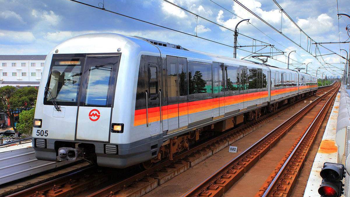 城市轨道交通投入运营达155条