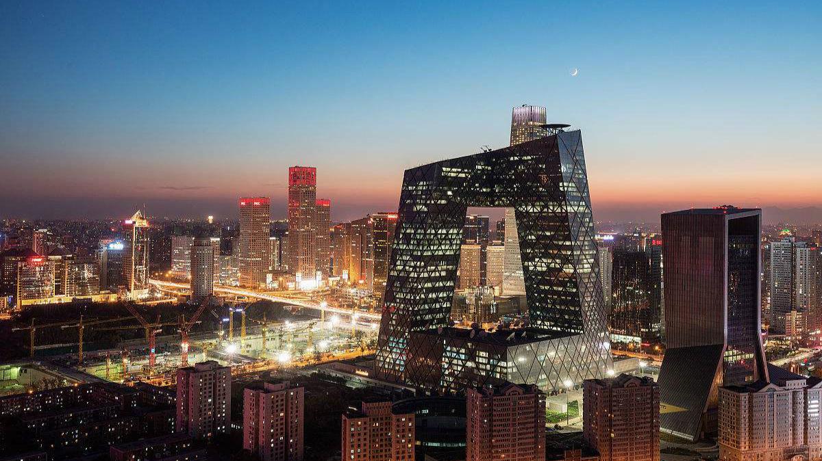 北京天气晴热山区有雷阵雨