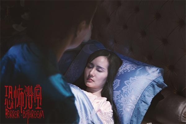 """恐怖浴室今日上映!位于""""盗梦空间""""中的《恐怖浴室》,竟是如此的离奇"""