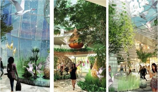 购物中心迎新变革,上海南翔印象城MEGA带来商业新升级