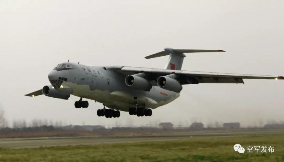"""中国空军和新西兰空军将举行""""空中列车""""运输机联合演习"""