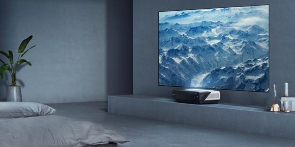 海信激光电视新品至畅销榜第4 大屏激光成主流选择