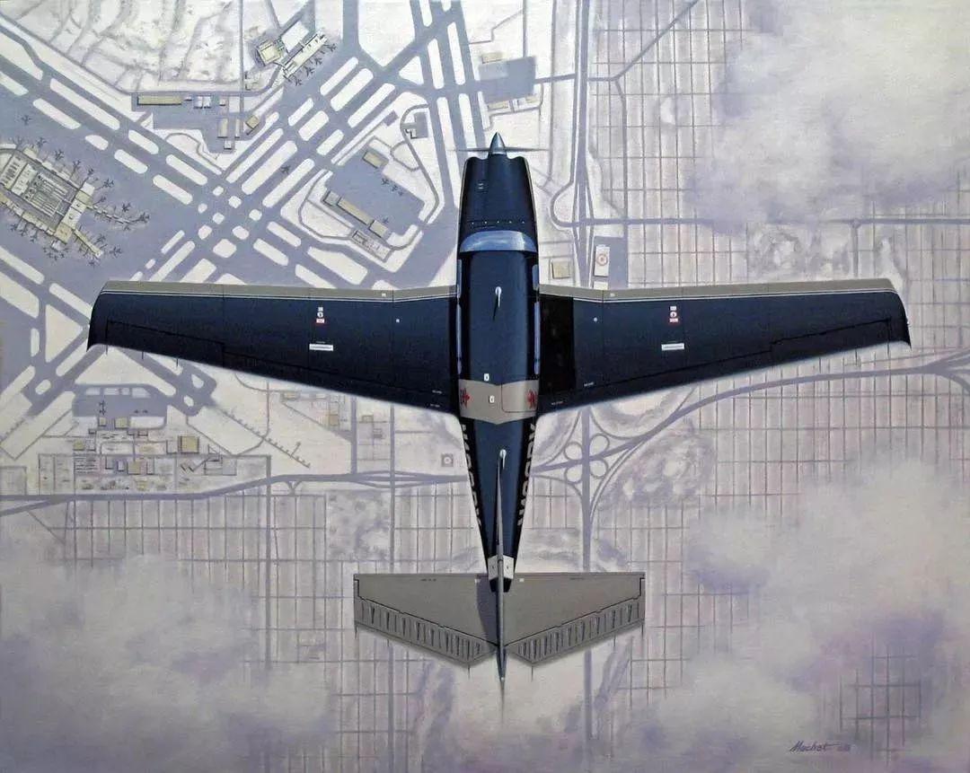 年度通航数据汇总|通航飞行稳步增长,无人机运行爆发式增长