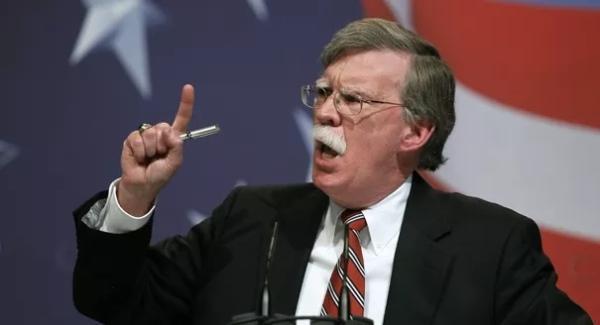 """美国家安全事务助理加入""""特金会"""":对朝鹰派,变得低调了"""