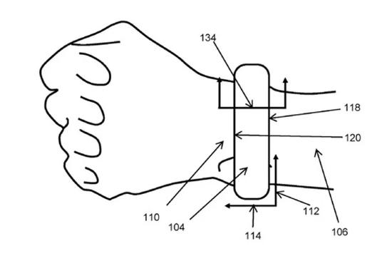 苹果公司获得新型血压计专利 可测量心脏舒张压
