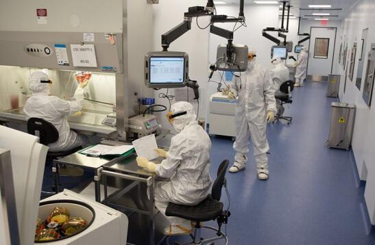 媲美美国FDA金标准,中国超级细胞工厂即将诞生