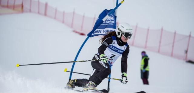 北京冬奥会项目再扩军?特雷马滑雪或将入奥