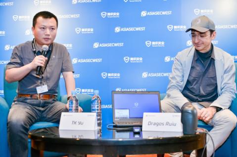 """AsiaSecWest2018:用一个漏洞""""装置""""换一顶""""想象力之帽"""""""