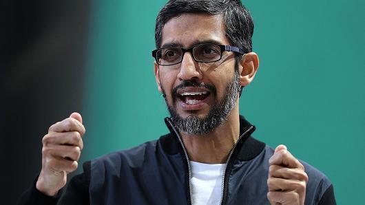 谷歌发布AI开发和使用指南:禁止研发杀人武器