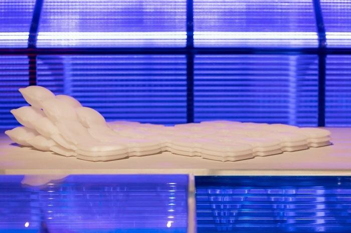 宝马研制3D打印可充气材料 或用于未来汽车内饰