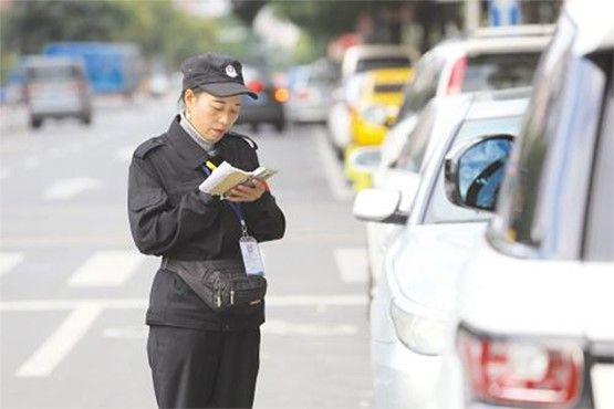 满计时单位方收费:智慧停车助推北京停车新规落地