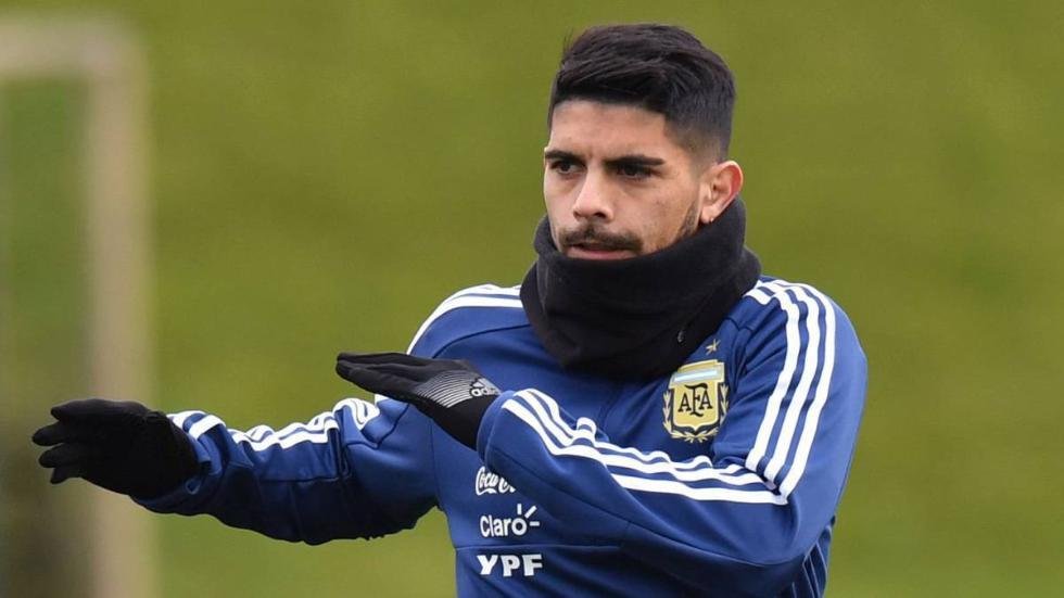 天亡阿根廷!又一大将确诊受伤 难赶上世界杯首战