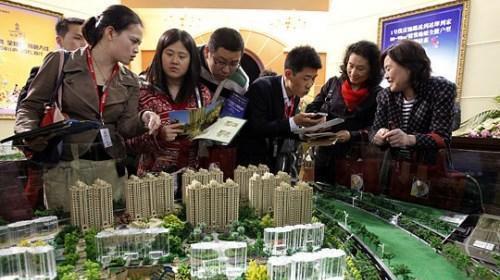 5月40城共发50次政策 更多城市或摇号买房
