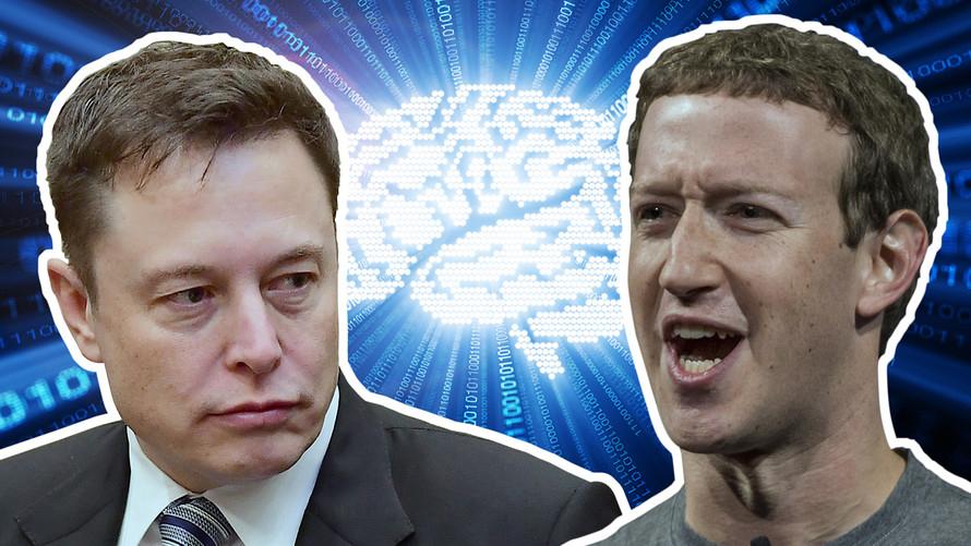 扎克伯格曾设家宴招待马斯克 沟通探讨对AI看法