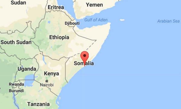 美军特种兵索马里遇袭致1死4伤 特朗普发文致哀