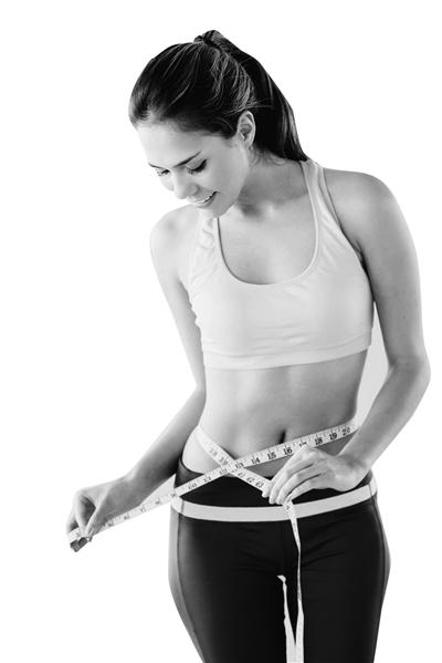 控制体重不同年龄有不同对策