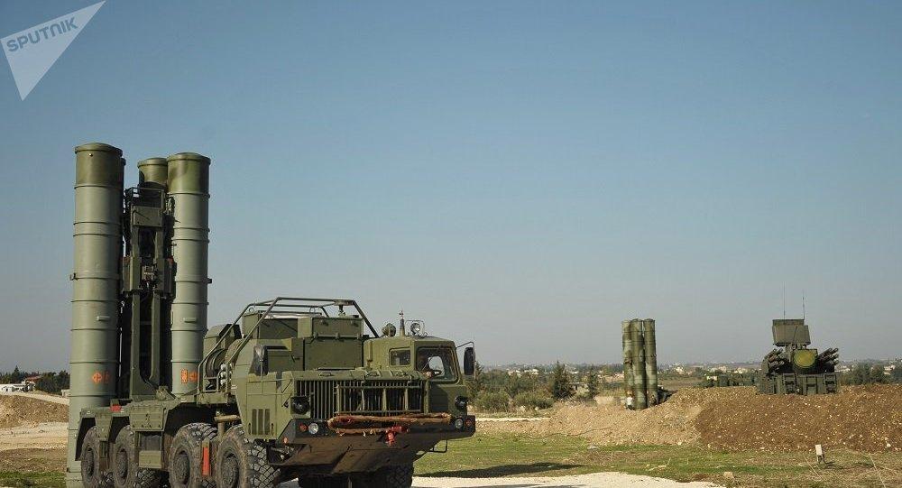 土耳其购S400导弹将威胁F35战机?土防长回应