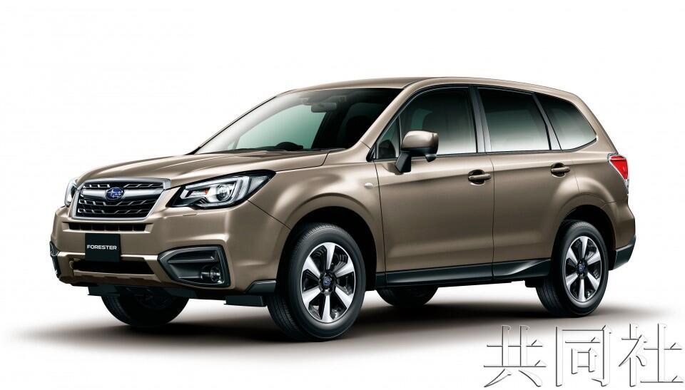 SUV人气及汇率因素推动高档车成为汽车出口主力
