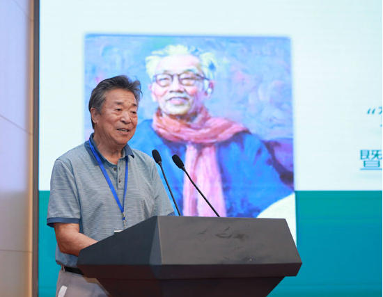 贺绿汀音乐文化艺术节中国风流行民谣大赛启动