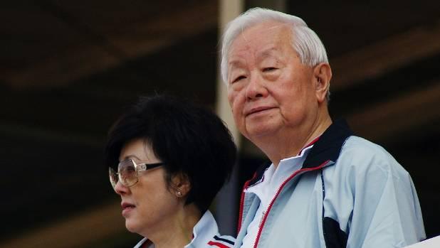 张忠谋:从56岁创业被嘲笑,到利润接近华为2倍