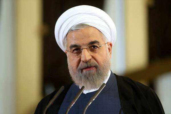 伊朗抨击美退出伊核协议是单边主义 看看中俄咋做的!