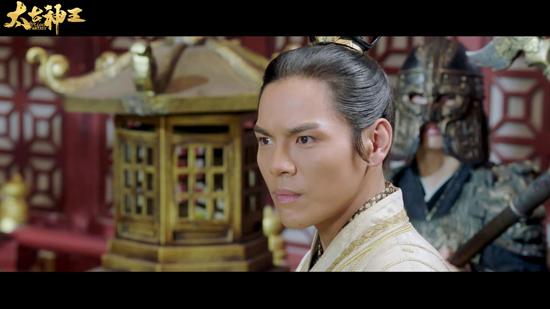 《太古神王》最新预告片太古妖剑惊鸿一瞥