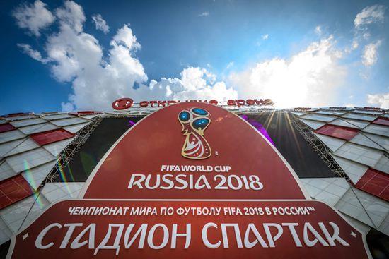 """俄罗斯世界杯:""""体育兴邦""""的体检报告"""
