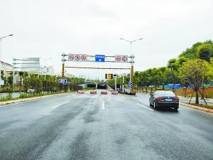 南昌重大重点工程逾期20个月:部分单位不配合拆迁