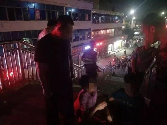 深圳男子内心脆弱一觉委屈就跳桥,一周跳两次被拘留两次