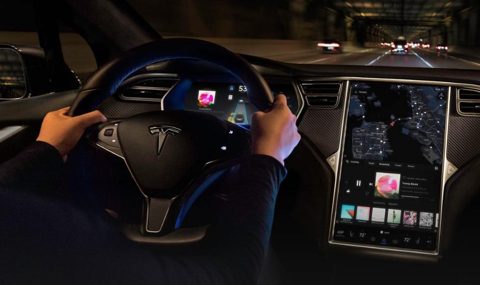 司机是不是也该单独考个自动驾驶汽车驾照?