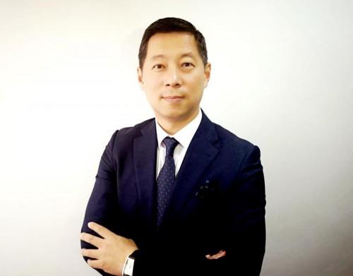 大中華酒店(香港)有限公司任命集团市场销售副总裁