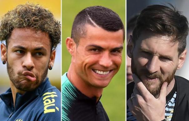 世界杯32队年薪榜:巴西力压西班牙居首 阿根廷第5