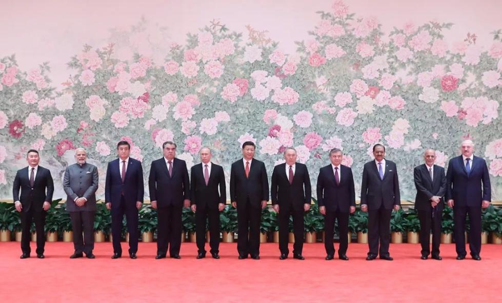 上合青岛峰会的这些新阐述、新亮点  你看懂了吗?