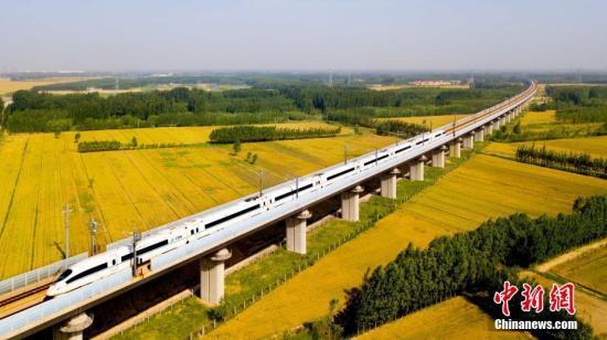 """中国高铁速度太保守了吗?未来或造""""超级高铁"""""""