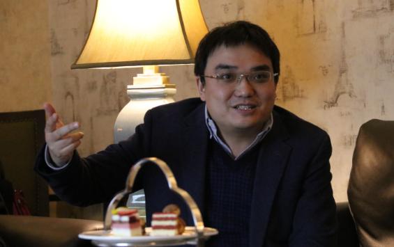 专访中科院罗平:下个机会来临前中国需练好内功