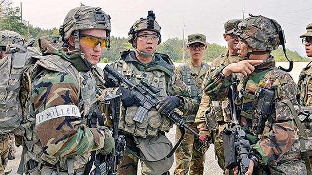 陈峰君:半岛又处关键节点 驻韩美军问题该落下帷幕