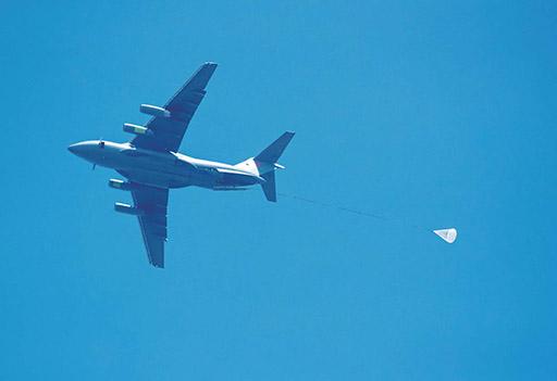 运-20完成首次重装空投?为什么说这意义重大