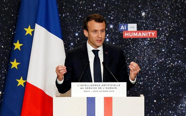 巴黎正成为对科技投资者们最具吸引力的欧洲城市