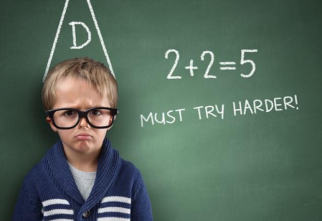 研究:年轻人智商堪忧 科技促使人变懒