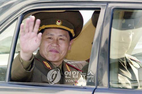 朝向韩方通报将军级军事会谈代表团名单