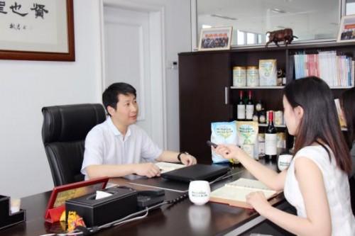 维尔生获澳大利亚乳制品大赛银奖 中国总代透露将深耕国内市场