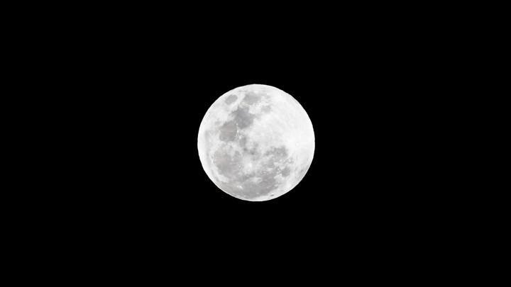 """美国打算重返月球,但什么时候派人去还""""没谱"""""""
